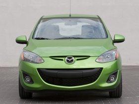 Ver foto 4 de Mazda 2 USA 2010