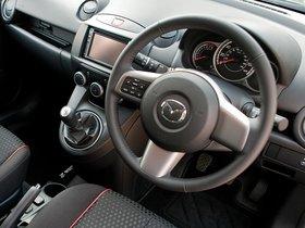 Ver foto 6 de Mazda 2 Venture 2012