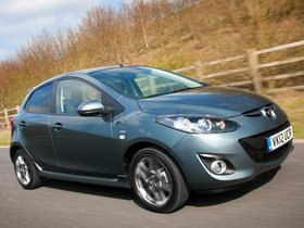 Ver foto 3 de Mazda 2 Venture 2012