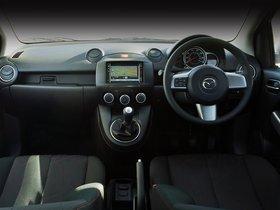 Ver foto 4 de Mazda 2 Venture Edition UK 2013