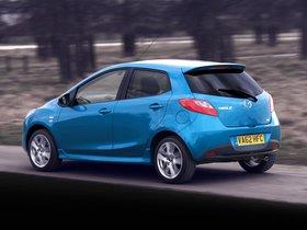 Ver foto 3 de Mazda 2 Venture Edition UK 2013