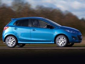 Ver foto 2 de Mazda 2 Venture Edition UK 2013