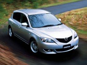 Ver foto 35 de Mazda 3 2004