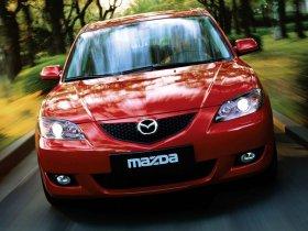 Ver foto 34 de Mazda 3 2004