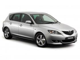 Ver foto 33 de Mazda 3 2004