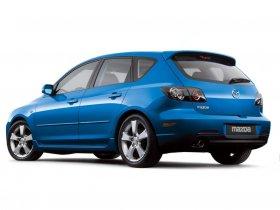 Ver foto 32 de Mazda 3 2004
