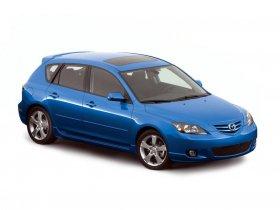 Ver foto 31 de Mazda 3 2004