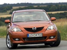 Ver foto 30 de Mazda 3 2004