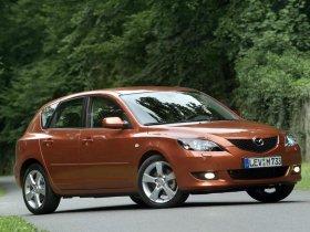 Ver foto 29 de Mazda 3 2004