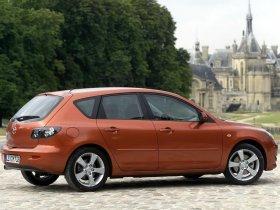 Ver foto 28 de Mazda 3 2004