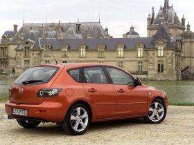 Ver foto 27 de Mazda 3 2004