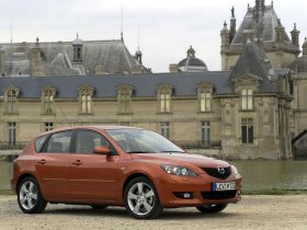 Ver foto 26 de Mazda 3 2004