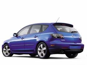 Ver foto 43 de Mazda 3 2004