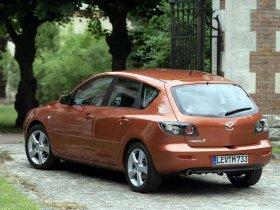 Ver foto 25 de Mazda 3 2004