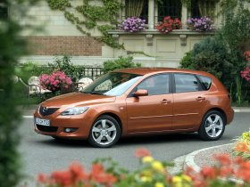 Ver foto 24 de Mazda 3 2004
