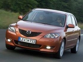 Ver foto 23 de Mazda 3 2004