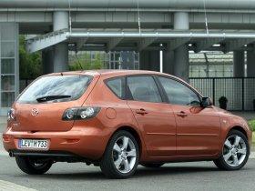 Ver foto 22 de Mazda 3 2004