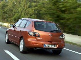 Ver foto 21 de Mazda 3 2004