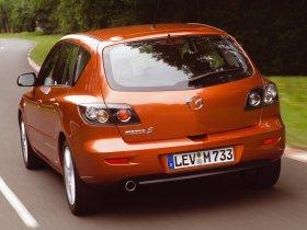 Ver foto 20 de Mazda 3 2004