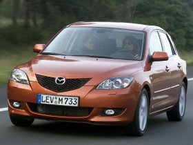 Ver foto 19 de Mazda 3 2004