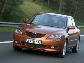 Ver foto 18 de Mazda 3 2004