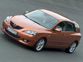 Ver foto 16 de Mazda 3 2004