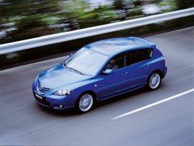 Ver foto 42 de Mazda 3 2004