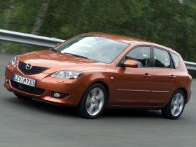 Ver foto 15 de Mazda 3 2004