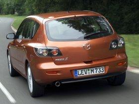 Ver foto 14 de Mazda 3 2004