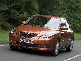Ver foto 13 de Mazda 3 2004