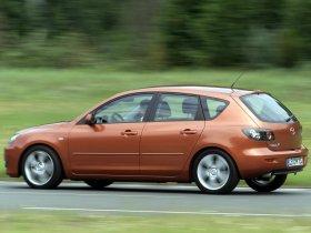Ver foto 12 de Mazda 3 2004