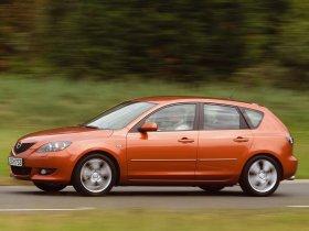 Ver foto 11 de Mazda 3 2004