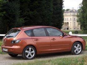 Ver foto 10 de Mazda 3 2004