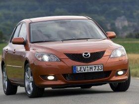 Ver foto 9 de Mazda 3 2004