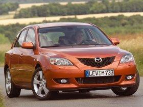 Ver foto 8 de Mazda 3 2004