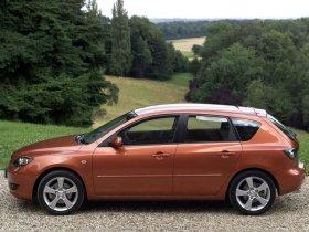 Ver foto 7 de Mazda 3 2004