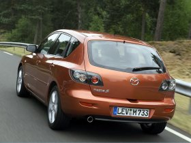 Ver foto 41 de Mazda 3 2004