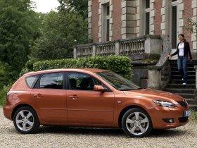 Ver foto 5 de Mazda 3 2004
