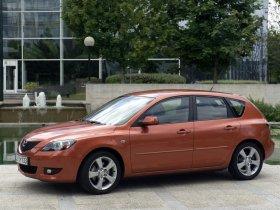 Ver foto 4 de Mazda 3 2004