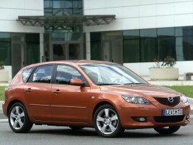 Ver foto 3 de Mazda 3 2004