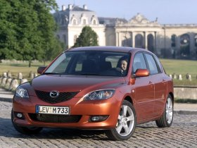 Ver foto 2 de Mazda 3 2004