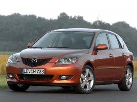 Fotos de Mazda 3 2004