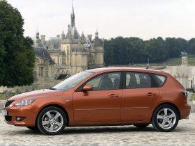Ver foto 40 de Mazda 3 2004