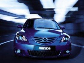 Ver foto 39 de Mazda 3 2004