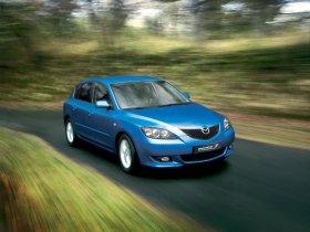 Ver foto 38 de Mazda 3 2004