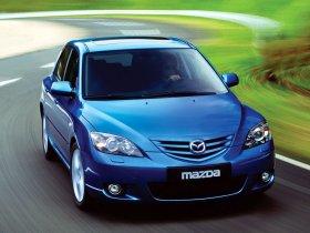 Ver foto 37 de Mazda 3 2004