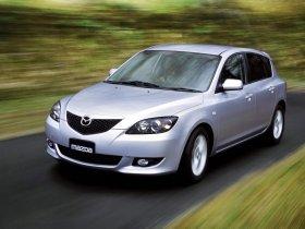 Ver foto 36 de Mazda 3 2004