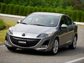 Ver foto 22 de Mazda 3 2009