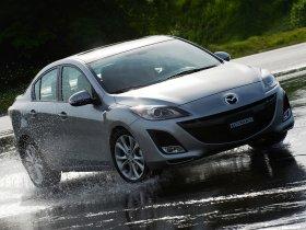Ver foto 18 de Mazda 3 2009