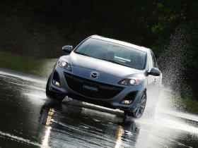 Ver foto 17 de Mazda 3 2009